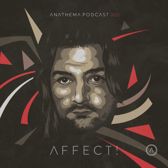 Anathema 002 Affect!