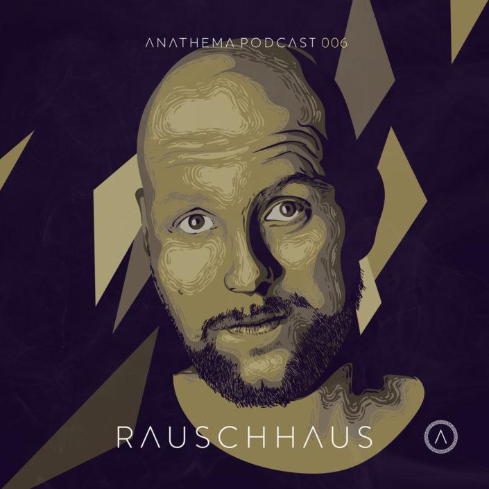Anathema 006 Rauschhaus